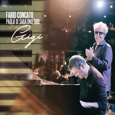 cover dell'album Gigi di Fabio concato